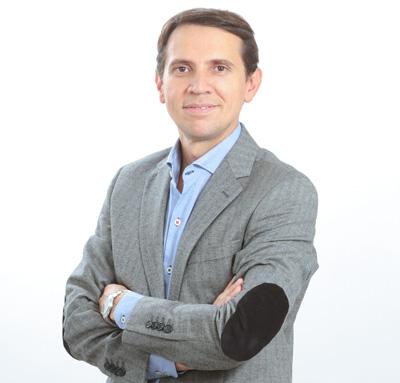 Mg. Héctor Olmos Arévalo