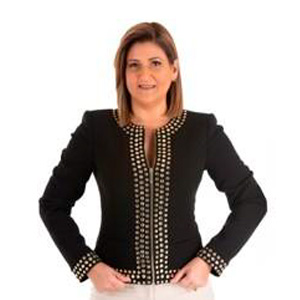 Doctora Bárbara Vilá Zorrilla