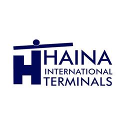 MARÍA JOSÉ GAUSÁCHS - HAINA INTERNATIONAL TERMINALS (HIT)