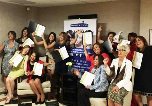 Certificación en Coaching 2015