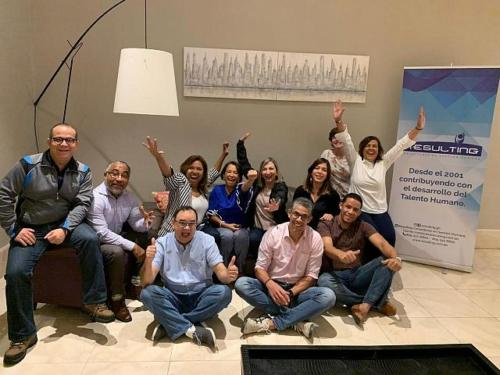 Promoción 2019 Certificación Leadership Coaching